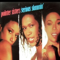 The Pointer Sisters - Serious Slammin' (Album)