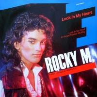 Look In My Heart (Vinyl 12'')