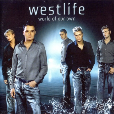 Westlife - When You Come Around