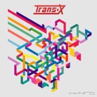 Trans-X - Hi-NRG Album (Album)