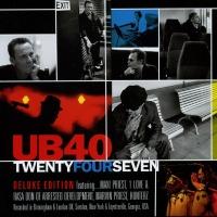 UB40 - End Of War