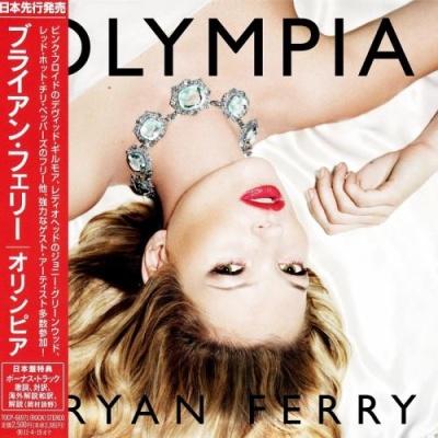 Bryan Ferry - Olympia (Album)