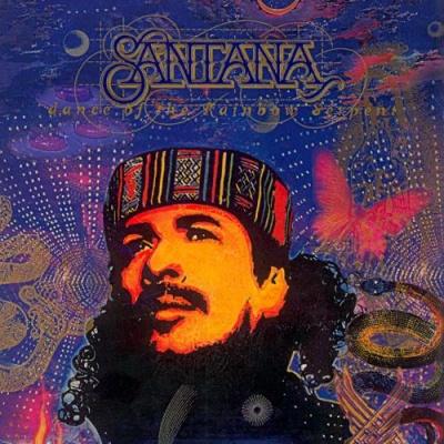 Santana - Dance Of The Rainbow Serpent (CD 3) - Spirit (Album)