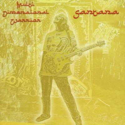 Santana - Multi Dimensional Warrior (Disc 2) (Album)
