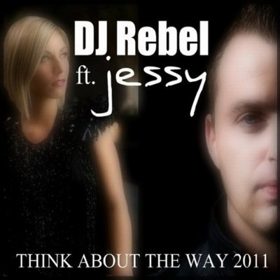 Ice MC - Think About The Way 2011 (Single)