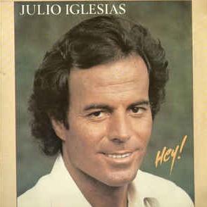 Julio Iglesias - Hey! (Album)
