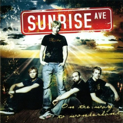 Sunrise Avenue - Forever Yours