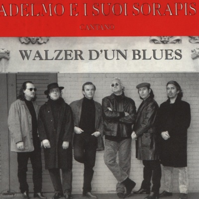 Zucchero - Walzer D'un Blues (Album)