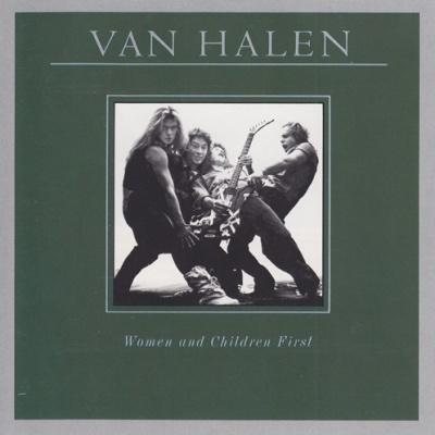 Van Halen - Women And Children First (Album)