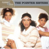 The Pointer Sisters - Platinum And Gold Collection