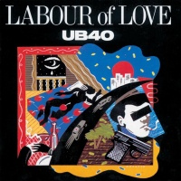 UB40 - Labour Of Love (Album)