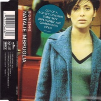 Natalie Imbruglia - Big Mistake (UK Single, CD1) (Album)