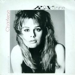Roxanne - Charlene (Single)