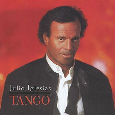 Julio Iglesias - Tango (Album)