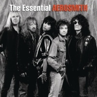 The Essential Aerosmith (CD 1)
