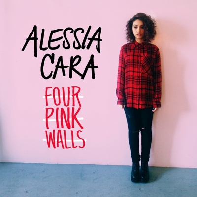 Alessia Cara - Four Pink Walls (EP)