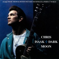 Chris Isaak - Dark Moon (Single)