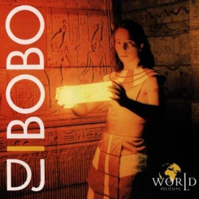 Dj Bobo - World In Motion (Album)