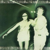 Robert Palmer - Sneakin' Sally Through The Alley (Album)