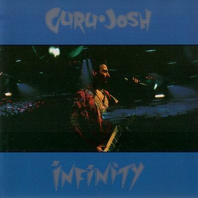 Guru Josh - Infinity (Album)
