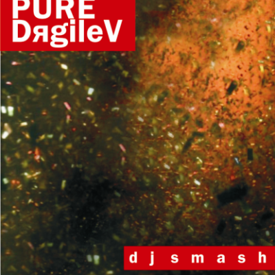 DJ Smash - PURE-DяgileV - CD3 (BONUS) (Album)