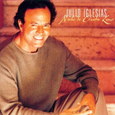 Julio Iglesias - Noche De Cuatro Lunas (Album)