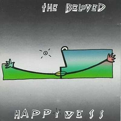 The Beloved - Happiness (Album)