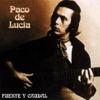 Paco De Lucía - Fuente Y Caudal (LP)