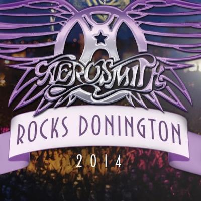 Aerosmith - Rocks Donington (Album)