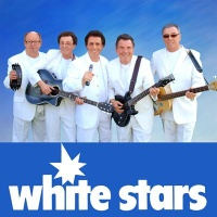 White Stars - My Mind