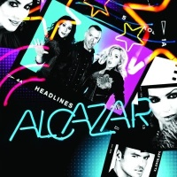 Alcazar - Headlines (Single)
