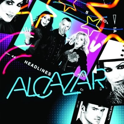Alcazar - Headlines (Single)