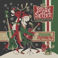 The Brian Setzer Orchestra - O Little Town of Bethlehem