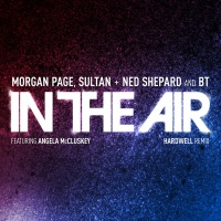 In The Air (Hardwell Remix)