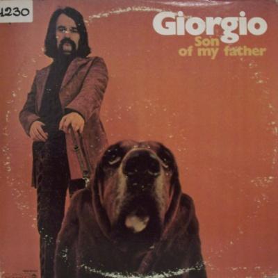 Giorgio Moroder - Son Of My Father (Album)