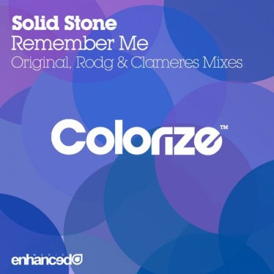 Solid Stone - Remember Me (Single)