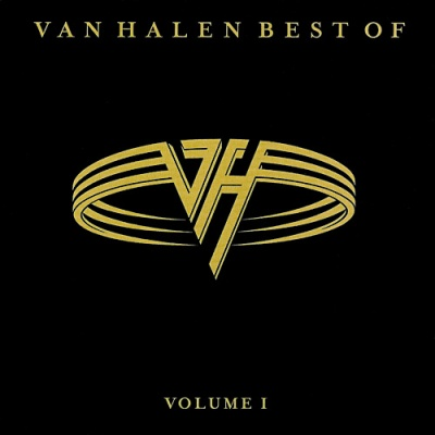 Van Halen - The Best Of Volume I (Album)