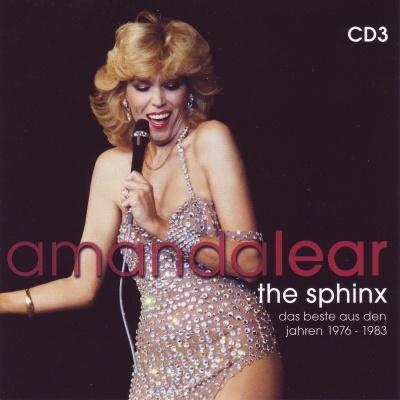 Amanda Lear - Ho Fatto L'Amore Con Me