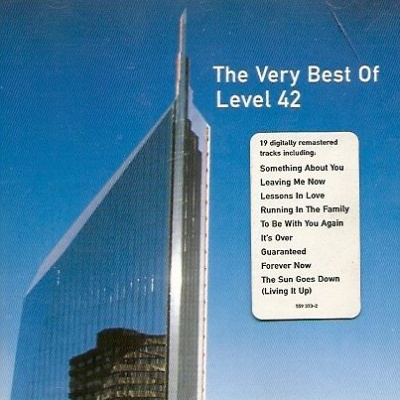 Level 42 - The Very Best of Level 42 (Album)