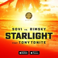 Tony Tonite - Starlight (Single)