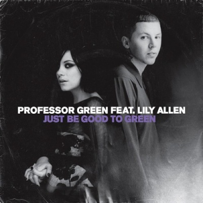 Professor Green - Just Be Good To Green (EP)