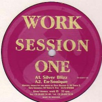 Olav Basoski - Work Session 1 (Single)