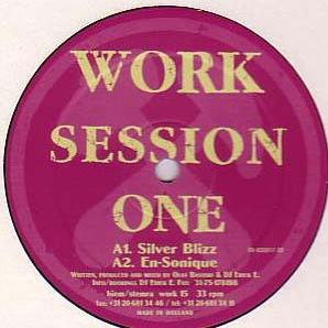 Olav Basoski - Work Session 1 (Single)