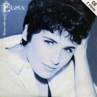 Elsa - Bouscule-Moi (Album)
