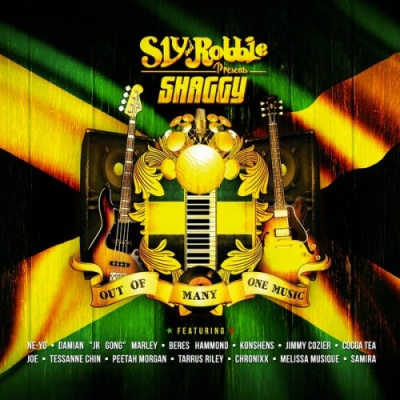 Shaggy - Out of Many, One Music
