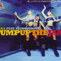 D.O.N.S. - Pump Up The Jam (Single)