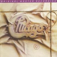 Chicago - Chicago 17 (2011 RM, MFSL UDCD 789) (Album)