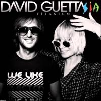 David Guetta - Titanium (Original Version)