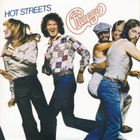 Chicago - Hot Streets (2012 RM, Rhino 8122796958-10) (Album)