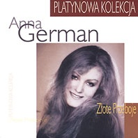 Анна Герман - Zlote Przeboje